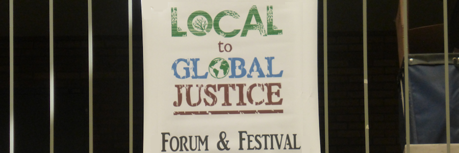 LTGJ Forum and Festival event banner