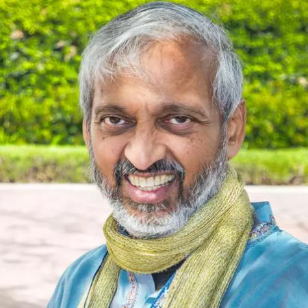 Dr Sailesh Rao