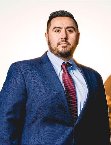 Ray A. Ybarra Maldonado